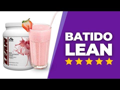 LEAN BATIDO DE VIDA DIVINA/Cinthya Fabian
